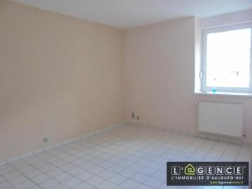 Vente appartement St Die • <span class='offer-area-number'>60</span> m² environ • <span class='offer-rooms-number'>2</span> pièces