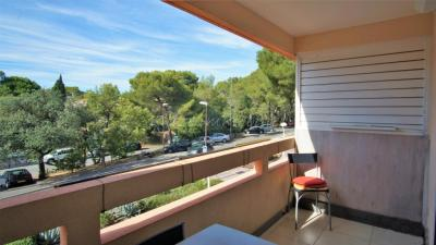 Vente appartement St Aygulf • <span class='offer-area-number'>18</span> m² environ • <span class='offer-rooms-number'>1</span> pièce