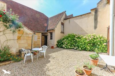 Achat maison St Amand Montrond • <span class='offer-area-number'>150</span> m² environ • <span class='offer-rooms-number'>6</span> pièces