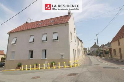 Location appartement St Martin la Garenne • <span class='offer-area-number'>46</span> m² environ • <span class='offer-rooms-number'>2</span> pièces