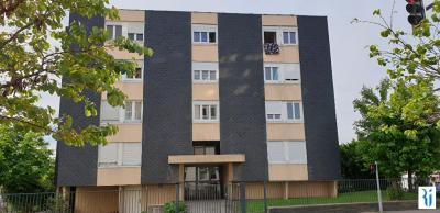 Vente appartement Rouen • <span class='offer-area-number'>60</span> m² environ • <span class='offer-rooms-number'>3</span> pièces