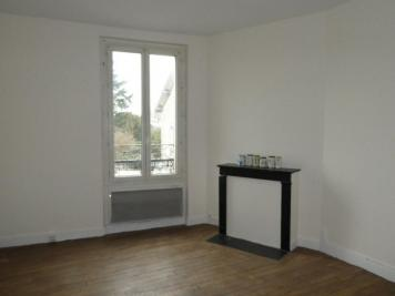 Location appartement Orleans • <span class='offer-area-number'>46</span> m² environ • <span class='offer-rooms-number'>3</span> pièces