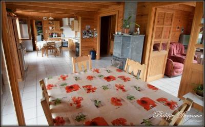 Vente maison Remiremont • <span class='offer-area-number'>125</span> m² environ • <span class='offer-rooms-number'>6</span> pièces
