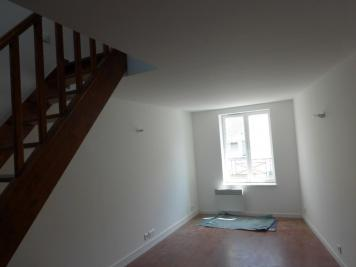 Vente appartement Beaumont sur Oise • <span class='offer-area-number'>61</span> m² environ • <span class='offer-rooms-number'>2</span> pièces