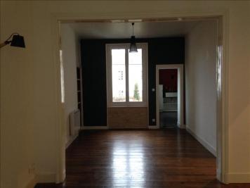 Vente maison Montlucon • <span class='offer-area-number'>98</span> m² environ • <span class='offer-rooms-number'>4</span> pièces