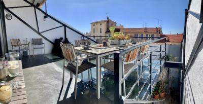 Vente appartement Cannes • <span class='offer-area-number'>181</span> m² environ • <span class='offer-rooms-number'>3</span> pièces