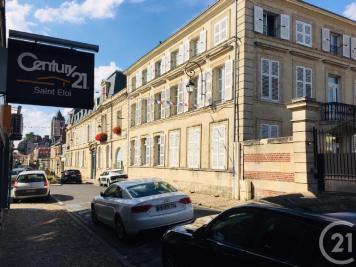 Vente appartement Noyon • <span class='offer-area-number'>79</span> m² environ • <span class='offer-rooms-number'>3</span> pièces