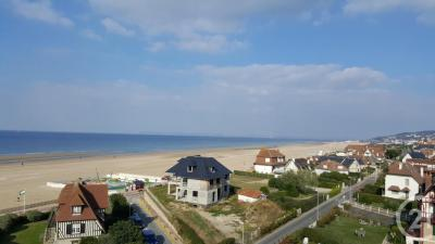 Vente appartement Benerville sur Mer • <span class='offer-area-number'>64</span> m² environ • <span class='offer-rooms-number'>5</span> pièces