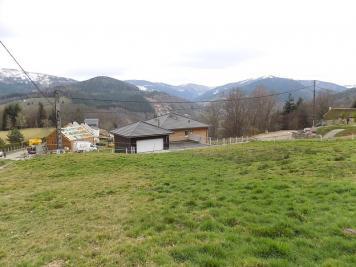 Achat terrain Muhlbach sur Munster • <span class='offer-area-number'>1 235</span> m² environ