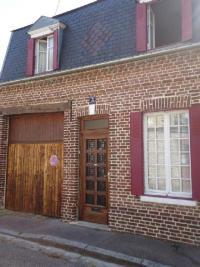 Maison Gournay en Bray • <span class='offer-area-number'>70</span> m² environ • <span class='offer-rooms-number'>4</span> pièces