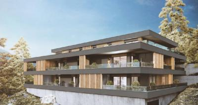 Vente immeuble Evian les Bains • <span class='offer-area-number'>55</span> m² environ