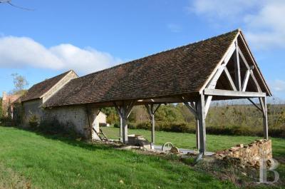 Achat château Le Mans • <span class='offer-area-number'>128</span> m² environ • <span class='offer-rooms-number'>5</span> pièces
