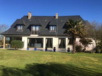 Vente maison Octeville sur Mer • <span class='offer-area-number'>290</span> m² environ • <span class='offer-rooms-number'>10</span> pièces