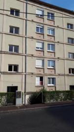 Appartement Limoges • <span class='offer-area-number'>45</span> m² environ • <span class='offer-rooms-number'>2</span> pièces