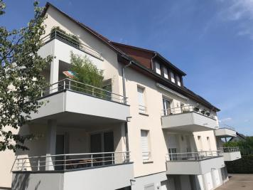 Vente appartement Saverne • <span class='offer-area-number'>39</span> m² environ • <span class='offer-rooms-number'>2</span> pièces