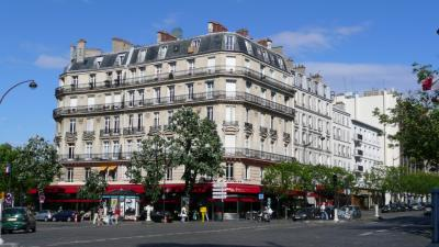 Achat commerce Paris 17 • <span class='offer-area-number'>50</span> m² environ • <span class='offer-rooms-number'>3</span> pièces
