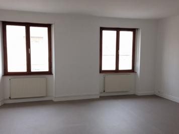 Appartement Sarreguemines • <span class='offer-area-number'>80</span> m² environ • <span class='offer-rooms-number'>3</span> pièces