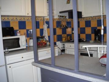 Vente maison Montlucon • <span class='offer-area-number'>55</span> m² environ • <span class='offer-rooms-number'>4</span> pièces