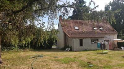 Vente maison Thaumiers • <span class='offer-area-number'>114</span> m² environ • <span class='offer-rooms-number'>4</span> pièces