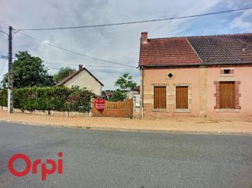 Vente maison Montlucon • <span class='offer-area-number'>68</span> m² environ • <span class='offer-rooms-number'>3</span> pièces