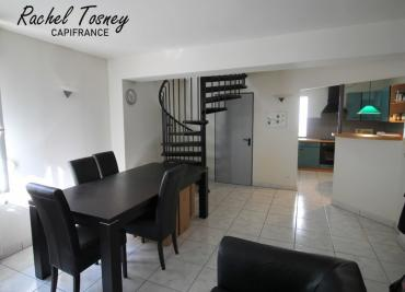 Vente appartement Belfort • <span class='offer-area-number'>78</span> m² environ • <span class='offer-rooms-number'>4</span> pièces