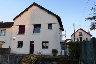 Maison Montlucon &bull; <span class='offer-area-number'>82</span> m² environ &bull; <span class='offer-rooms-number'>4</span> pièces