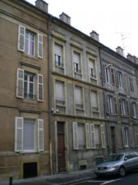 Appartement Nancy • <span class='offer-area-number'>55</span> m² environ • <span class='offer-rooms-number'>3</span> pièces