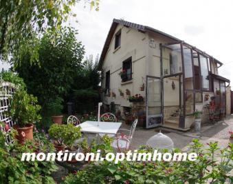 Vente maison Vemars • <span class='offer-area-number'>60</span> m² environ • <span class='offer-rooms-number'>4</span> pièces