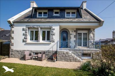 Vente maison Plouvorn • <span class='offer-area-number'>123</span> m² environ • <span class='offer-rooms-number'>6</span> pièces
