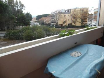 Achat appartement Canet Plage • <span class='offer-area-number'>20</span> m² environ • <span class='offer-rooms-number'>1</span> pièce