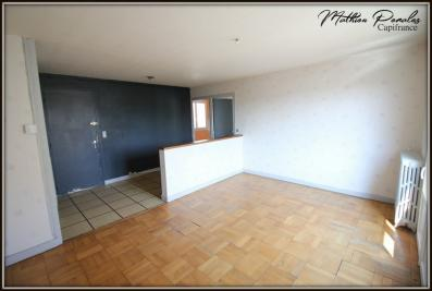 Vente appartement Digoin • <span class='offer-area-number'>76</span> m² environ • <span class='offer-rooms-number'>3</span> pièces