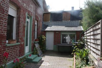 Achat maison Cayeux sur Mer • <span class='offer-area-number'>65</span> m² environ • <span class='offer-rooms-number'>3</span> pièces