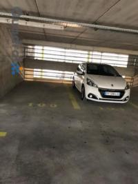 Parking Strasbourg