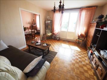 Appartement Bois d Arcy • <span class='offer-area-number'>83</span> m² environ • <span class='offer-rooms-number'>5</span> pièces