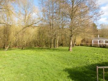 Vente terrain Lachapelle aux Pots • <span class='offer-area-number'>2 000</span> m² environ