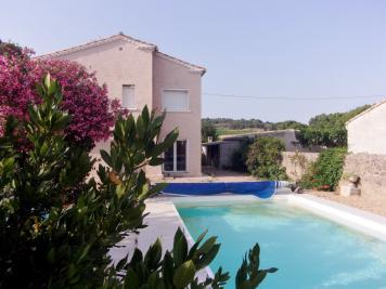 Vente villa Roubia • <span class='offer-area-number'>153</span> m² environ • <span class='offer-rooms-number'>6</span> pièces