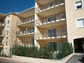 Appartement Ales &bull; <span class='offer-rooms-number'>2</span> pièces