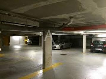 Achat parking Paris 19 • <span class='offer-area-number'>12</span> m² environ