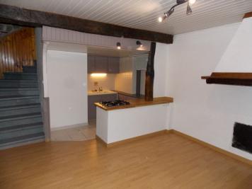 Vente maison Prats de Mollo la Preste • <span class='offer-area-number'>60</span> m² environ • <span class='offer-rooms-number'>3</span> pièces