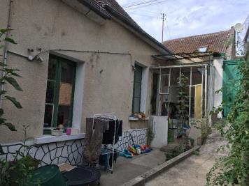 Vente maison Noailles • <span class='offer-area-number'>95</span> m² environ • <span class='offer-rooms-number'>4</span> pièces