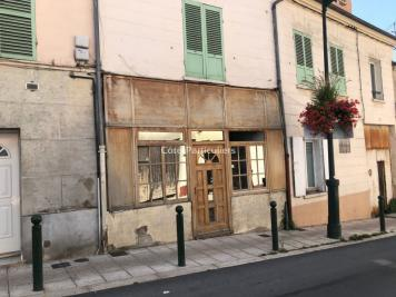 Vente commerce Boissy St Leger • <span class='offer-area-number'>60</span> m² environ