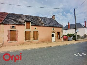 Vente maison Montlucon • <span class='offer-area-number'>44</span> m² environ • <span class='offer-rooms-number'>3</span> pièces