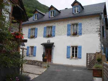 Vente maison Luz St Sauveur • <span class='offer-area-number'>180</span> m² environ • <span class='offer-rooms-number'>11</span> pièces