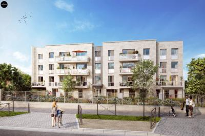 Appartement Vanves • <span class='offer-area-number'>59</span> m² environ • <span class='offer-rooms-number'>3</span> pièces