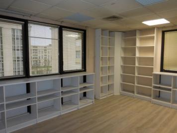 Vente bureau Montpellier • <span class='offer-area-number'>78</span> m² environ