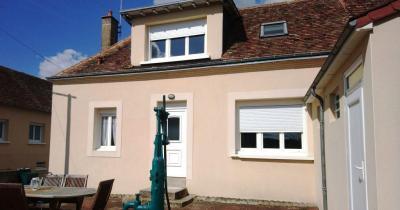 Vente maison Bonnetable • <span class='offer-area-number'>63</span> m² environ • <span class='offer-rooms-number'>3</span> pièces