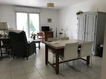 Vente appartement Chateau Gontier • <span class='offer-area-number'>45</span> m² environ • <span class='offer-rooms-number'>2</span> pièces