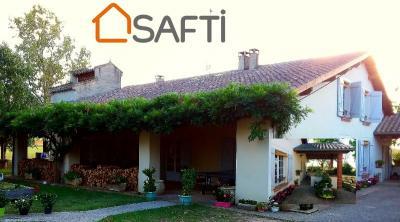 Vente maison Montauban • <span class='offer-area-number'>275</span> m² environ • <span class='offer-rooms-number'>8</span> pièces