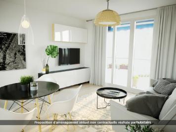 Vente appartement Tours • <span class='offer-area-number'>87</span> m² environ • <span class='offer-rooms-number'>4</span> pièces