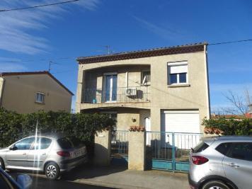 Achat maison Narbonne • <span class='offer-area-number'>117</span> m² environ • <span class='offer-rooms-number'>5</span> pièces